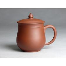 """Teetasse """"Klassisch"""" aus Yixing-Ton, Sammlerstück"""