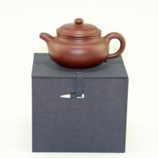 Chinesische Teekanne aus Yixing-Ton