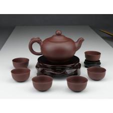 """Yixing Teeservice """"Drachenkopf"""", Fang Gu"""