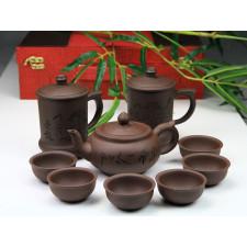 """Yixing Teeservice """"Wasserlilie"""" (Fang Gu)"""