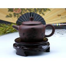 "Yixing Teeservice ""Blütentraum"", De Zhong"