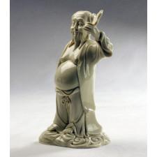 """Blanc-de-Chine """"Die Acht Unsterblichen - Zhongli Quan"""""""