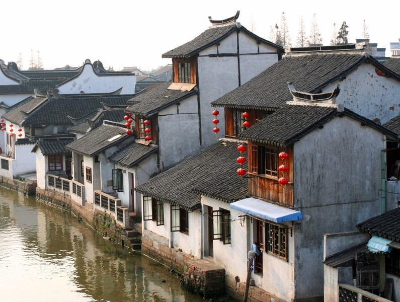 Stadt China