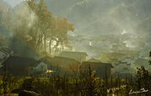 Landschaft um Dehua
